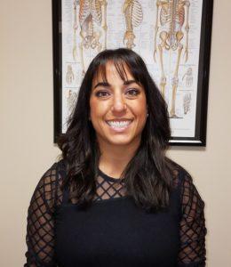 Dr. Amanda Kinee Massapequa Chiropractor