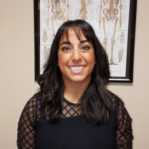 Dr. Amanda Kinee is a chiropractor in Massapequa.