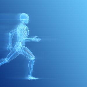 Running injuries from back pain can be treated by a chiropractor in Massapequa.