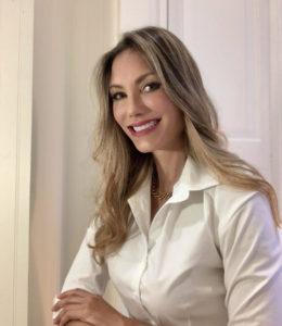 Dr. Melissa Salah
